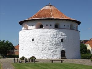 Krudttårnet